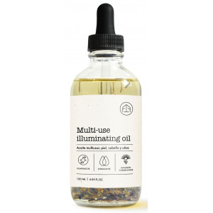 Multi-Use Iluminating Oil