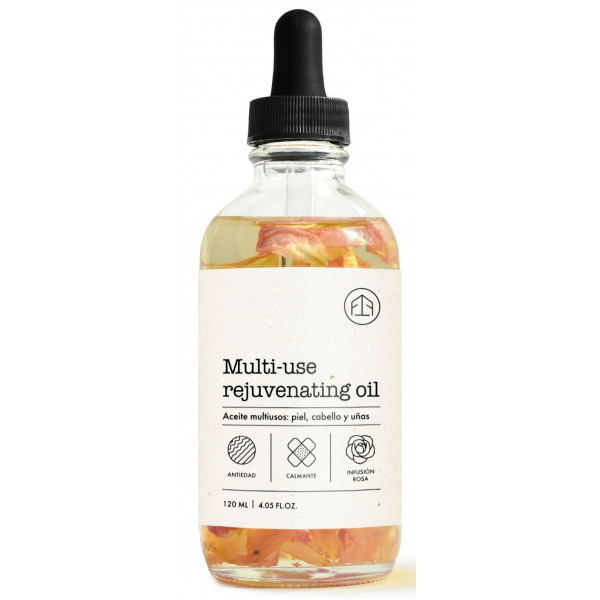 Multi-Use Rejuvenating Oil