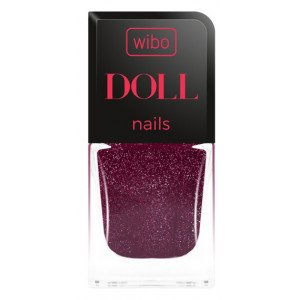 Doll Nails Esmaltes de Uñas 02