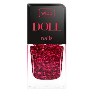 Doll Nails Esmaltes de Uñas 05