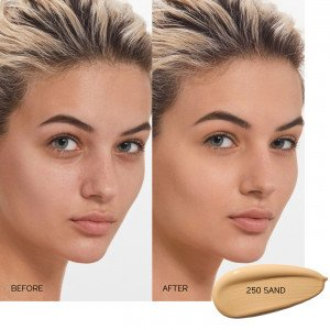 250 Sand Synchro Skin Radiant Lifiting Base de Maquillaje