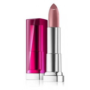 Color Sensational Smoked Roses Barra de Labios 300 STRIPPED ROSE