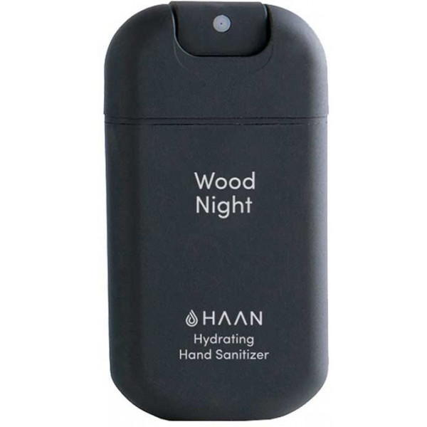 Higienizador de Manos Hidratante Wood Night