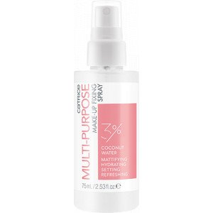 Multi-Purpose Make-Up Fixing Spray Fijador de Maquillaje