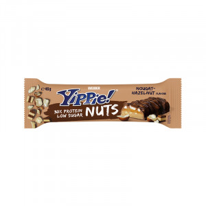 Yippie! Nuts bar