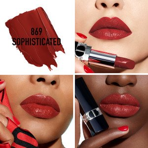 ROUGE DIOR_Recarga The Refill 869 Sophisticated