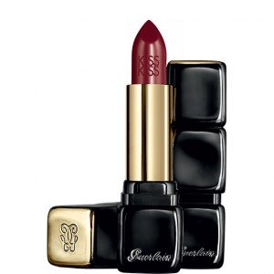 328 Red Hot ROUGE A LEVRES KISS KISS