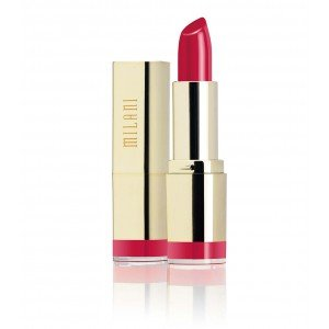 COLOR STATEMENT LIPSTICK red label