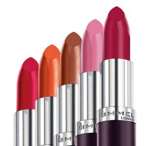 LASTING FINISH LIPSTICK