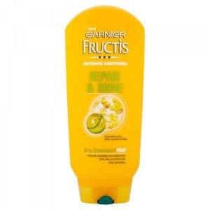Fructis Repair & Shine Acondicionador