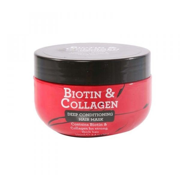 DEEP CONDITIONING HAIR MASK