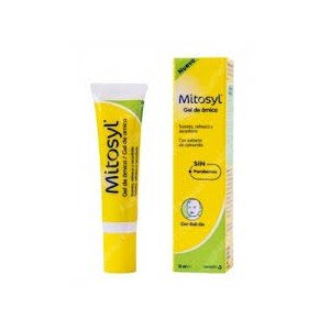 Gel de Arnica Roll On