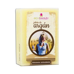 JABON NATURAL DE ARGAN