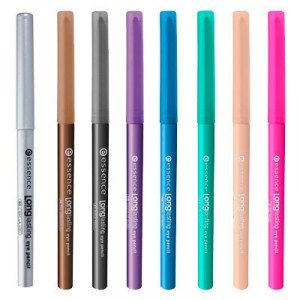 Long Lasting Eye Pencil