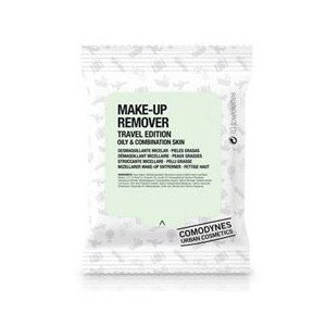 MAKE-UP REMOVER Oily & Combination Skin