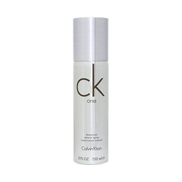 CK ONE Desodorante Spray