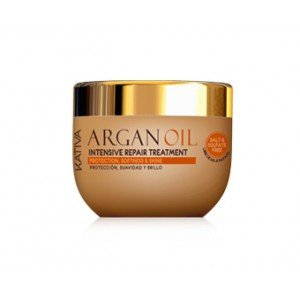Argan Oil Intensive Repair Treatment