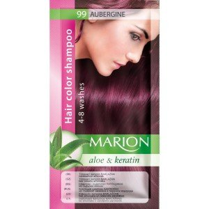 Hair Color Shampoo