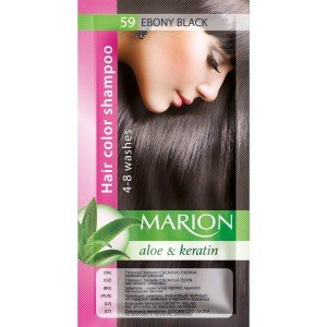 59 Ebony Hair Color Shampoo