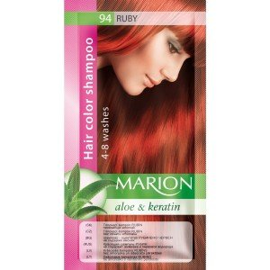 94 Ruby Hair Color Shampoo
