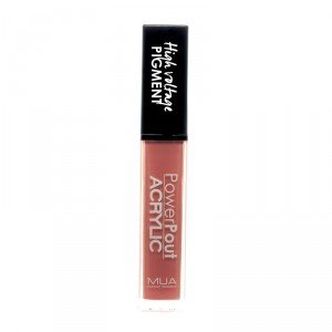 Wondrous Power Pout Acrylic