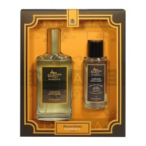 BARBERIA COLONIA SET