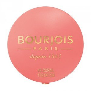 43 Corail Tentation BLUSH