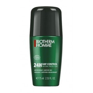Homme Day Control Natural Protection Desodorante