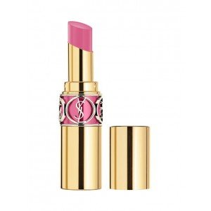52 Trapeze Pink Rouge Volupté Shine Weekenders