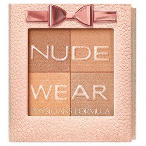 Nude Wear Glowing Nude Bronzer