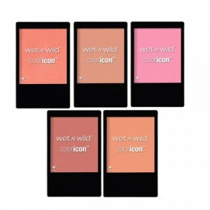 Color Icon Blush Coloretes