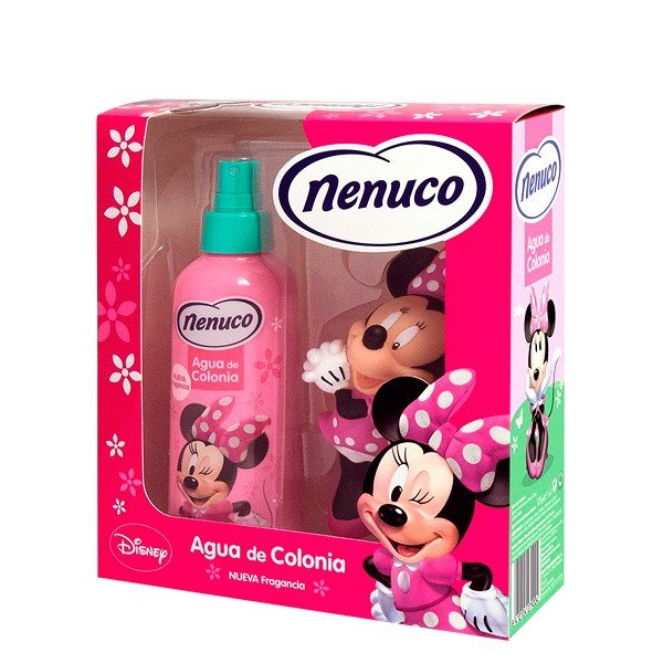 Colonia Minnie Mouse