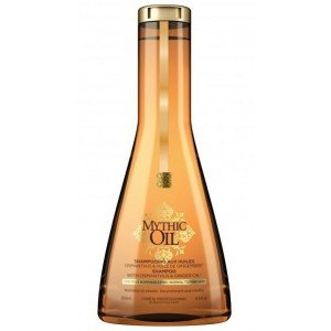 Mythic Oil Champú Cabello Normal y Fino