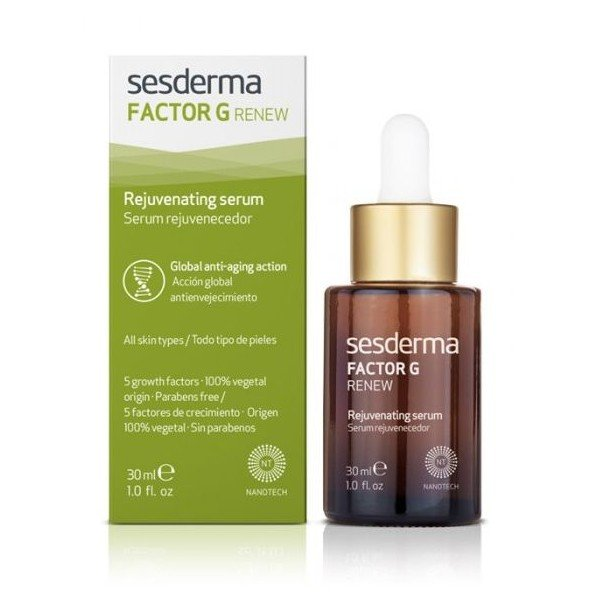 Factor G Renew Serum Rejuvenecedor