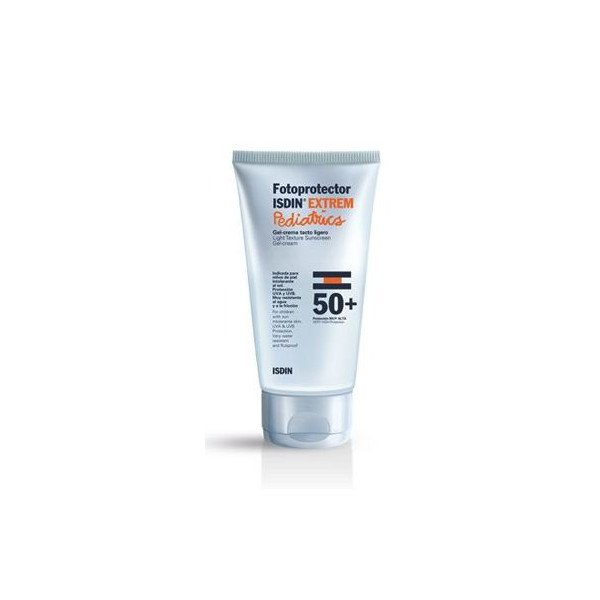 SUN EXTREME PEDIATRIC GEL CREMA