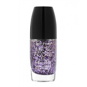 Mega Rocks Glitter Nail 498 At Will Call