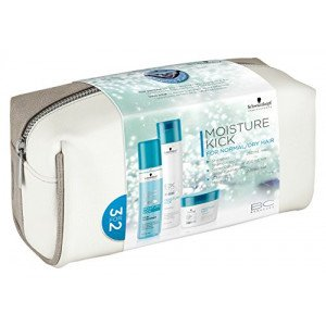 Moisture Kick Set Cabello Normal a Seco