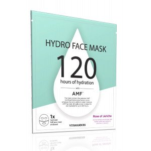 Mascarilla Facial Hydrogel