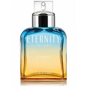 Eternity for Men Summer 2017