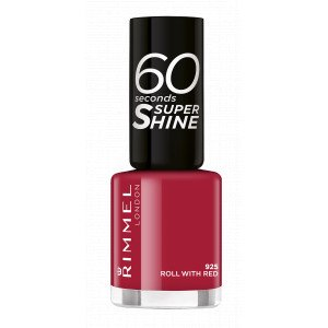60 SECONDS SUPER SHINE 925 Roll With Red
