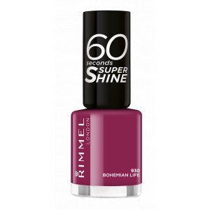 60 SECONDS SUPER SHINE 930 Bohemian Life