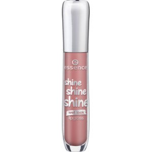 Shine Shine Shine Brillo de Labios 10 Dress Up Your Lips!