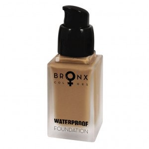 Base de Maquillaje Waterproof Cacao