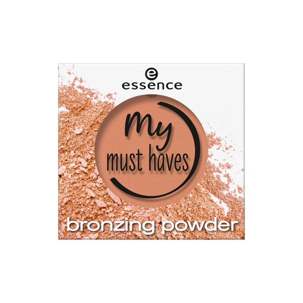My Must Haves Polvos Bronceadores