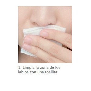 Mascarilla de labios Lip Mask