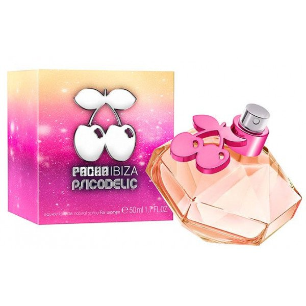 Psicodelic Woman EDT