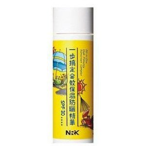 Nrk All In One High Potency Sunscreen Complex