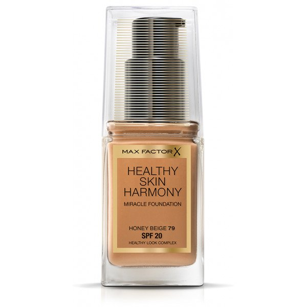79 Honey Beige Healthy Skin Harmony Miracle Foundation