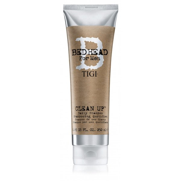 B For Men Clean Up Daily Shampoo 250 ml