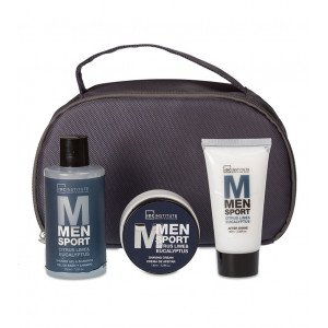Set de Baño Men Sport